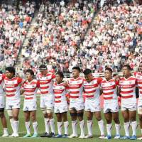 Rugby World Cup schedule unveiled in Tokyo