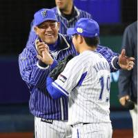 BayStars skipper Alex Ramirez motivated players by keeping quiet