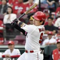 10 first-timers among NPB's Best Nine Award selections