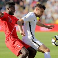 New Zealand, Peru settle for 0-0 draw