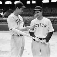 Hall of Fame second baseman Bobby Doerr, the Red Sox's 'Silent Captain,' dies at 99