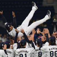 Japan trounces South Korea in inaugural Asia Professional Baseball Championship final