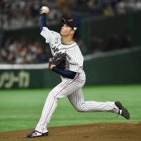 Samurai Japan beats South Korea in 10-inning thriller in Atsunori Inaba's debut as manager