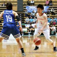 WJBL star Yuko Oga keen to contribute even after retiring from playing