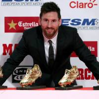 Lionel Messi finalizes new four-year contract with Barcelona
