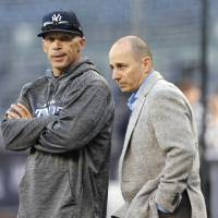 Yankees manager Joe Girardi was ousted over communication worries