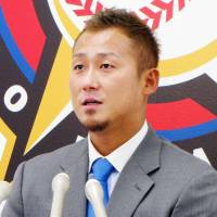 Sho Nakata decides to forgo free agency, remain with Fighters