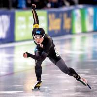 Nao Kodaira zooms to 20th consecutive victory at 500 meters