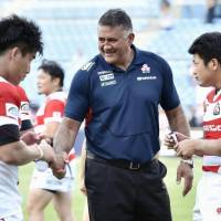 Japan, Australia look for  improved performances in test match