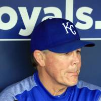 Royals skipper Ned Yost 'glad to be alive' after farm accident