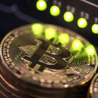 Bitcoin climbs to $12,000 as futures move closer to reality