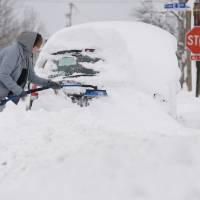 Higher energy costs accompany bitter cold snap in blizzard-hit U.S.