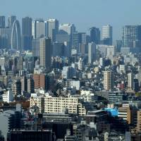 Third-quarter GDP growth revised up to annualized 2.5% as Japan's economy continues to mark steady rise