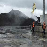 East Russian port of Nakhodka chokes on coal amid Asia demand but can't kick dependency