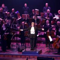 Get Bach to work: Company orchestras are catching on