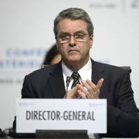 WTO summit ends without substantial deals after U.S. criticism and snub of leadership role