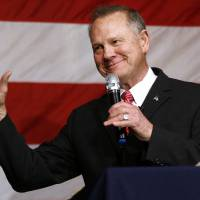 Alabama's choice: Vote for a Democrat or an accused sexual predator