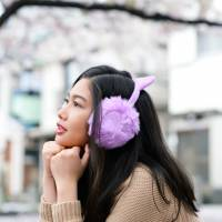It's the most wonderful time to celebrate — earmuffs