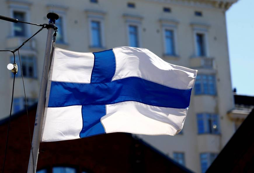 100 years after independence from Moscow, Finland is firmly anchored to West