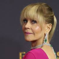 Now 80, Jane Fonda says she didn't think she'd make it to 30