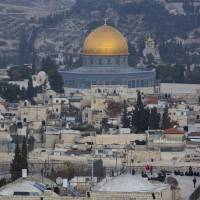 Trump to ditch years of U.S. policy regarding Jerusalem, but plan for embassy leaves key details unresolved