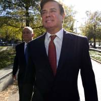 Paul Manafort tried to ghost-write positive op-ed on Ukraine work, even after court order: special counsel