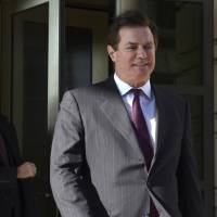 Judge warns Paul Manafort: No more op-eds about federal case