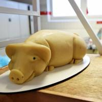 In sweet-toothed Germany, Christmas marzipan gets a makeover