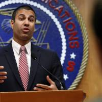 Fight to save net neutrality rules faces long odds in U.S. courtrooms