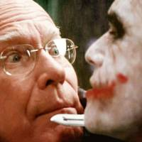 Batman aficionado Sen. Patrick Leahy divides time between Capitol Hill and Gotham City
