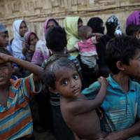 UN rights chief says Myanmar 'planned' Rohingya attacks, possibly 'genocide'