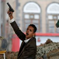 Houthis kill fleeing Yemeni ex-President Saleh after alliance collapses as fighting rages in Sanaa