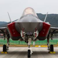 South Korea plans to buy 20 additional F-35A stealth fighters: media report