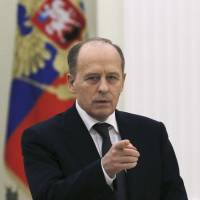 Russian academics slam FSB security chief for comments on Stalin's purges
