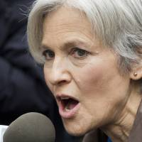 Green Party candidate Jill Stein says she's cooperating in Senate's Russia probe