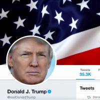 Twitter changes reason for allowing Trump's anti-Muslim retweets