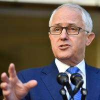 Turnbull gets some good news as poll finds voters have tired of leadership roundabout