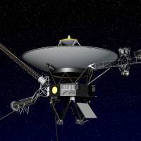 Backup thrusters extend Voyager 1's useful life after 37 years