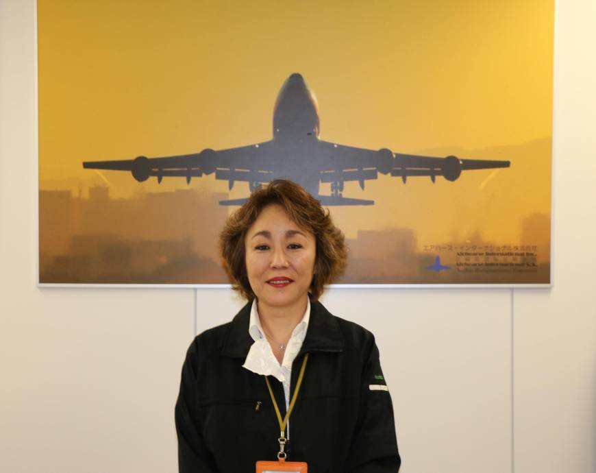 Tokyo airport mortuary service specializes in repatriating the deceased from Japan and overseas