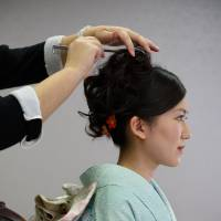 Learning more about changes in hair shape and makeup could assist in the early discovery of diseases, including cancer and dementia.   BLOOMBERG
