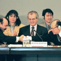 20 years after Kyoto Protocol, where does world stand on climate?