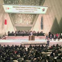 20 years on, the Kyoto Protocol initiated awareness