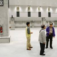 Opening date for Toyosu market likely to be set this week