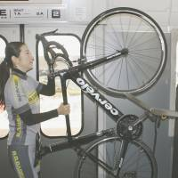 JR East to run special train to/from Chiba Prefecture for cyclists from January