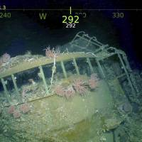 Wrecks of Japanese and U.S. warships — including first American vessel to fire shot in WWII — found off Philippines