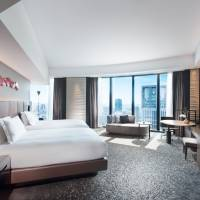 Stay plans offer luxurious rooms and amenities