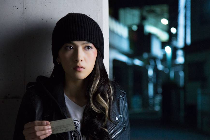Japan gets its own 'Orphan Black' … with a few twists