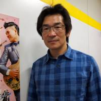 Sentimental songs: Taiwanese director Wei Te-Sheng left his cinematic comfort zone to film the musical love story '52Hz, I Love You.' | KAORI SHOJI