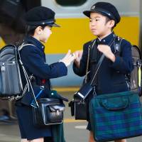 Lessons about Japan's school catchment areas