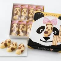 Tokyo Banana Panda: Ticks the 'aww' box but otherwise bear-ly worth writing home about